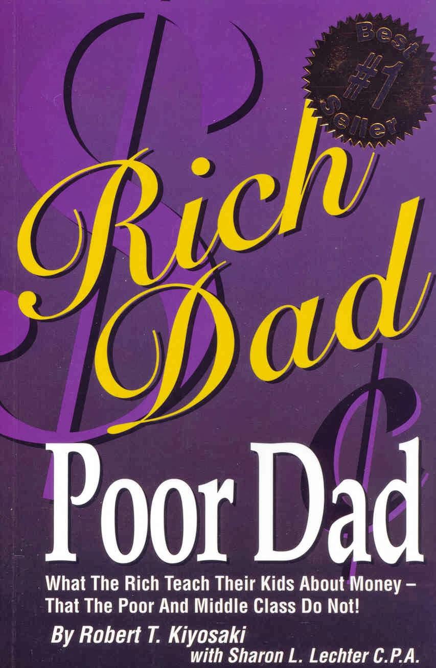 Kiyosaki dad pdf rich robert